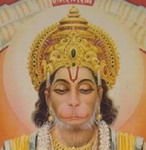 Red Hanuman's Avatar