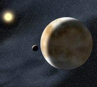 Eris pianeta nano
