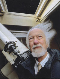 Racconto di astronomia