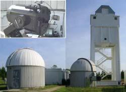 Osservatorio al Marshall Flight Center