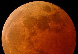 Eclisse totale di Luna nel 2004