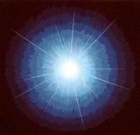 Rappresentazione del Big Bang