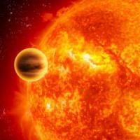 L'atmosfera di HD 189733b