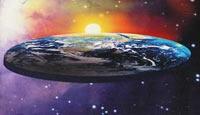 Terra piatta
