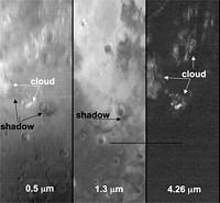 Ombre su Marte
