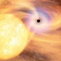 Racconto - Il buco nero