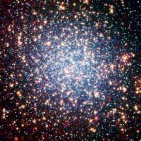 Buco nero in Omega Centauri