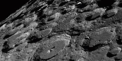 Polo Sud Lunare