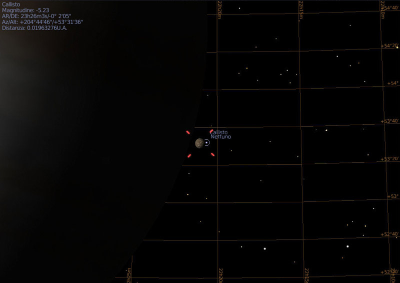 Pin sfondi universo stelle pianeti luce spazio widescreen for Sfondi pianeti hd
