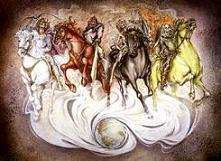 I quattro cavalieri