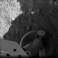 Il Phoenix Mars Lander atterra su Marte