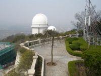 Osservatorio astronomico di Sheshan