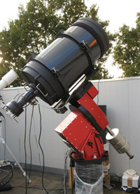 Il Virtual Telescope