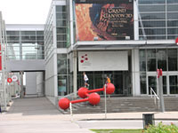 Congresso Montreal