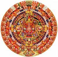 Calendario solare Maya