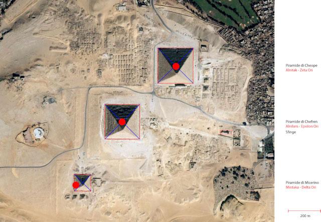 Le Piramidi Tradizioni Ricerche E Soprattutto