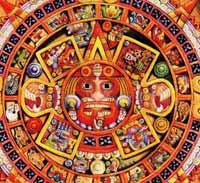 Il mistero dei calendari Maya