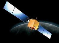 La (ex) sonda cinese Chang'e 1