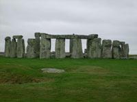 Il sito di Stonehenge e i suoi Cromlech