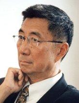 Il professor Samuel Ting