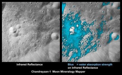 Nel 2020 nuova missione sulla Luna alla ricerca di acqua