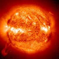 Attività solare