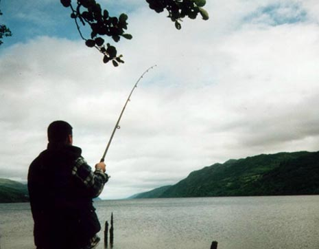 L'arte della pesca