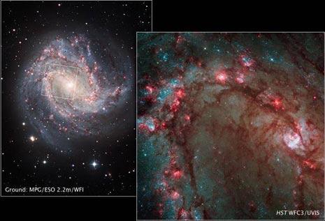 Stadi evolutivi delle stelle