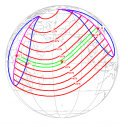 Aggiunta linee sulla mappa