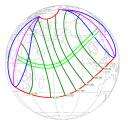 massimo dell'eclissi