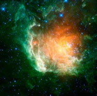 L'ammasso stellare Berkeley 59