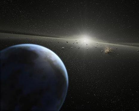 Archeologia stellare