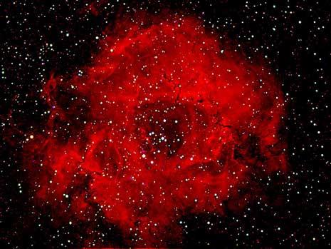 Nebulosa Rosetta