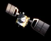 La sonda Venus Express
