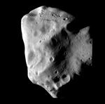 L'asteroide Lutetia