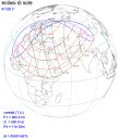 vediamo le zone della Terra interessate dal fenomeno