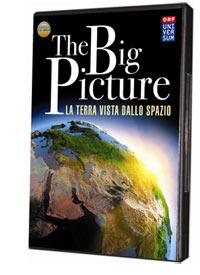 The Big Picture - La Terra vista dallo spazio
