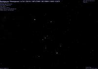 La costellazione di Orione - thumb