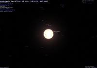 Aldebaran da 5 UA di distanza - thumb