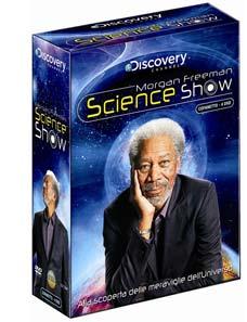 Morgan Freeman Science Show