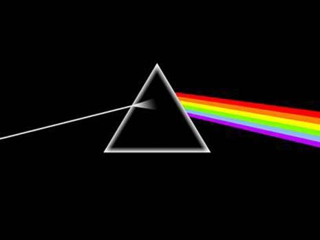 La luce è composta da radiazioni con lunghezza d'onda diversa