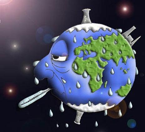 La Terra si cura da sola