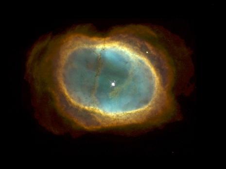 La Nebulosa delle Vele