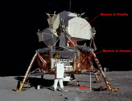 Modulo Lunare Big
