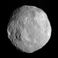 L'asteroide Vesta