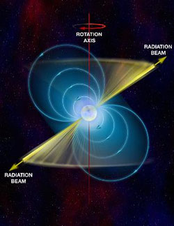 Un telescopio grande come la Via Lattea