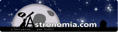 Nuovo logo di Astronomia.com