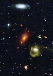 galassie lontane