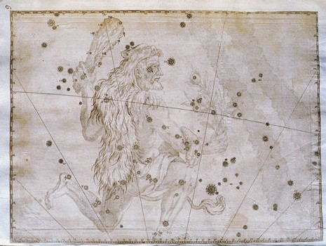 Ercole nell'Uranometria