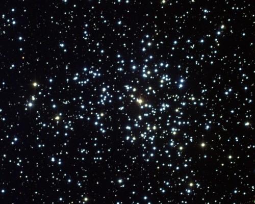 l'ammasso stellare M37